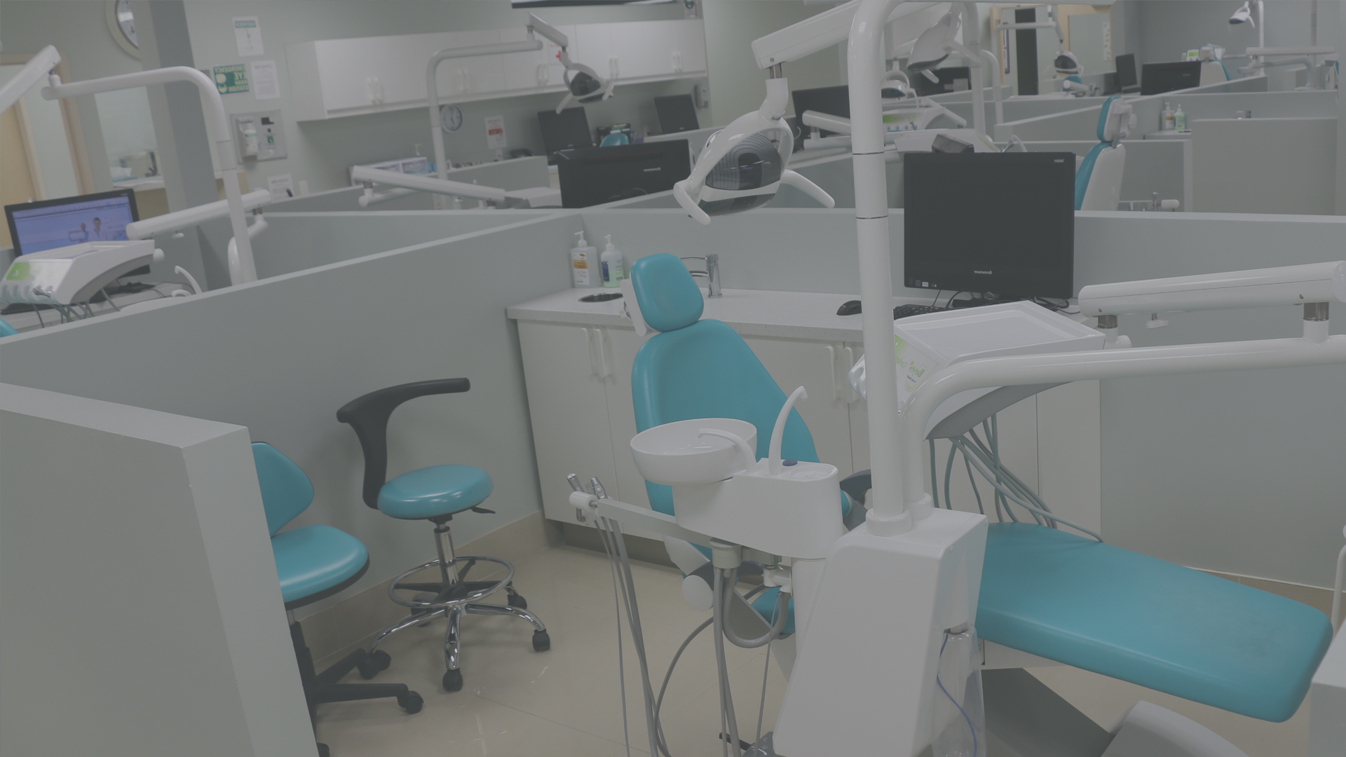 Toronto Colleg of dental hygiene facilities