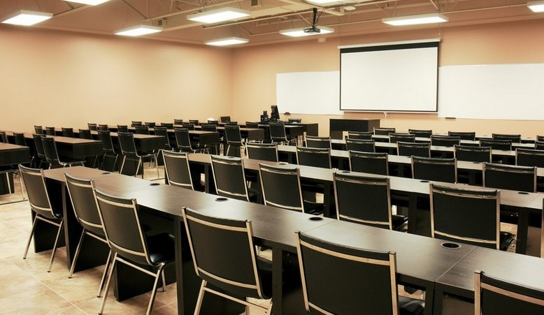 Toronto College of Dental Hygiene and Auxiliaries Inc. classroom facilities